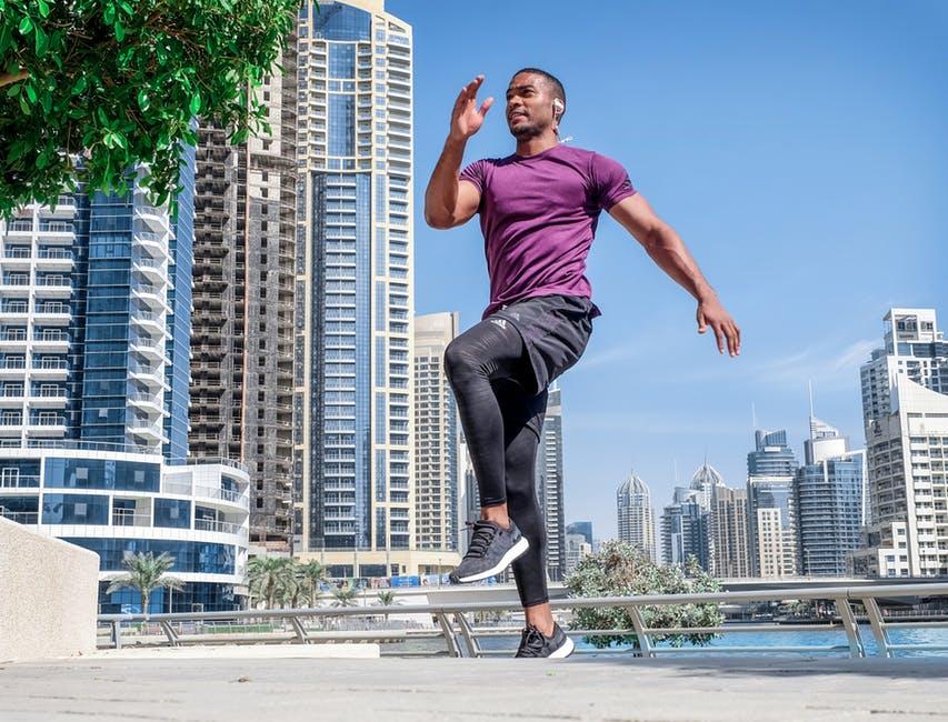 exercise as a ceo