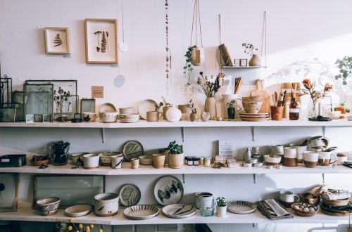 homewares to invest in